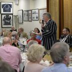 Holt RFC Celebrating 50yrs at Bridge Road