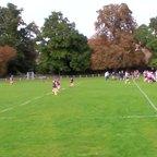 Bob Beevers Try 2 v Warlingham 23/09/17