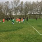 U9s v MK City 18/03/2017 Video 1