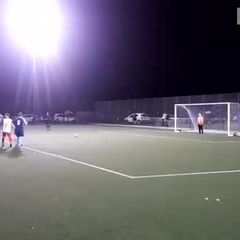 Ian Cleary debut goal