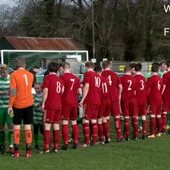 Wantage Town vs Fairford Town