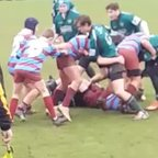 U15s vs Hove RFC League Match