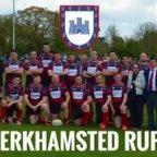 Berkhamsted Rugby Club