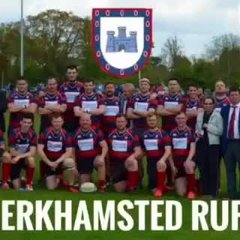 Berkhamsted Rugby Club