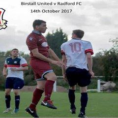 Birstall v Radford