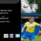 Retford FC v Radford FC