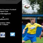 West Bridgford v Radford