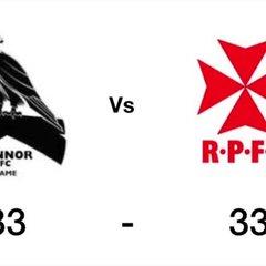 Chinnor vs Rosslyn Park