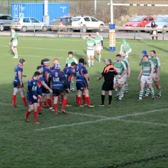 3rd try v Wigton 4-2-17