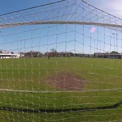 GOAL CAM: Squires Gate 3-2 Runcorn Linnets