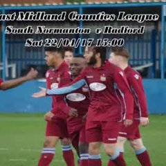 South Normanton 2-0 Radford 22.04.17