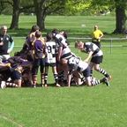 Perthshire U/13 vs Marr Try 1 (23-13 win)