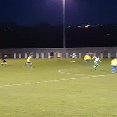 | 18.11.17 | Birtley Town 4-1 (AET) Northbank Carlisle | Andy Hall 4-1 |