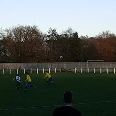 | 18.11.17 | Birtley Town 4-1 (AET) Northbank Carlisle | Andy Hall penalty appeal |