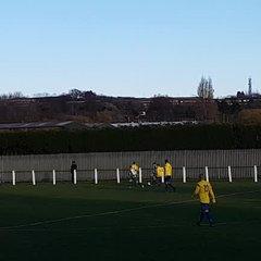 | 18.11.17 | Birtley Town 4-1 (AET) Northbank Carlisle | Andy Hall post |