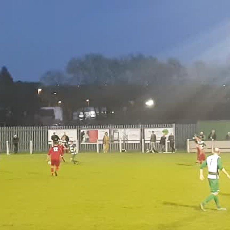 | 18.04.18 | Birtley Town 0-2 Seaton Delaval | Smithy post