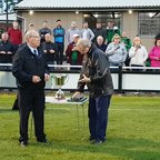| 15.05.18 | Birtley Town 2-0 Newcastle University | George Dobbins League Cup Final | Birtley Town medals |