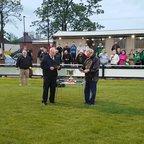 | 15.05.18 | Birtley Town 2-0 Newcastle University | George Dobbins League Cup Final | MOTM award |