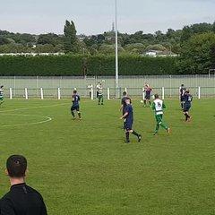 | 11.08.18 | Birtley Town 1-3 Easington | Liam Adamson 0-3