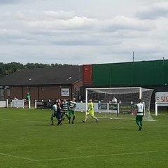 | 11.08.18 | Birtley Town 1-3 Easington | Ethan Wood 0-1 (pen)