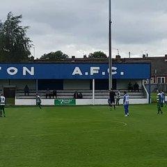   18.08.18   Willington 1-1 Birtley Town   Willington 1-1 (Michael Brown)  