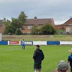   18.08.18   Willington 1-1 Birtley Town   Patta FK  