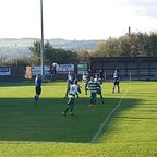   06.10.18   Ryton & Crawcrook Albion 2-1 Birtley Town   Birtley penalty appeal