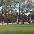 20.10.18 | Bedlington Terriers 2-2 Birtley Town | John Sherlock 2-2