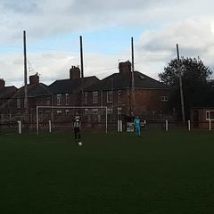 20.10.18 | Bedlington Terriers 2-2 Birtley Town | Joe Barwick 1-2
