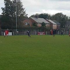 20.10.18 | Bedlington Terriers 2-2 Birtley Town | Adam Harvey 1-0