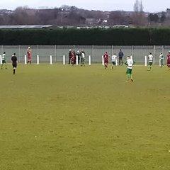 | 08.12.18 | Birtley Town 2-3 Thornaby | Joe Barwick 1-0