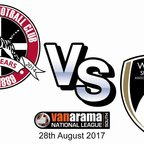 Truro City Football Club v Weston Super Mare (H) - 15th August 2017