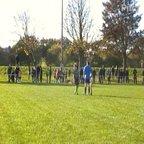 York v Otley YC 2nd round - 1st half