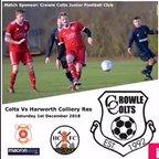 Harworth 6-0