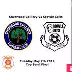 Sherwood 4-2