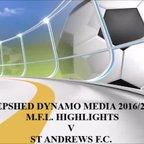St Andrews M.F.L. Video Highlights