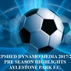 Aylestone Park F.C. Pre Season 2017/2018