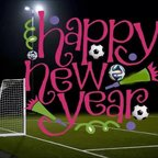 Shepshed Dynamo F.C. New Years Greeting 2018