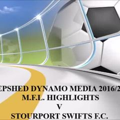 Stourport Swifts M.F.L. Video Highlights