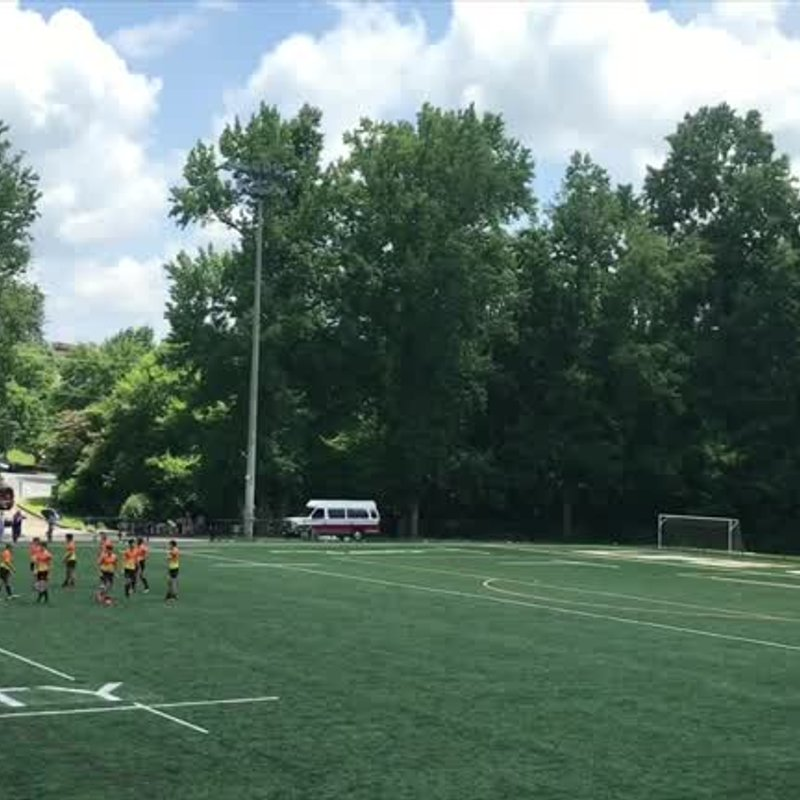 Sunday June 24th 2018 Florida Jaguares Rugby vs Georgia Select Rugby and vs Tennessee Tri Star Rugby games.