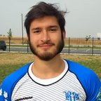 Tomas Gallo former Okapi Wanderers Rugby FC player at the North America Invitational 7's Interview