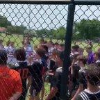 Florida Jaguares Middle School Champions 2019