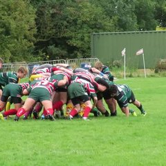 Lincoln v Scunthorpe U16