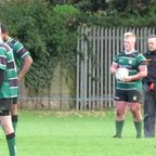 Scunthorpe v Selby U16