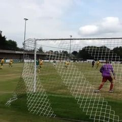 City V Ashford Under 23 July 13th Videos from Kerry Harris