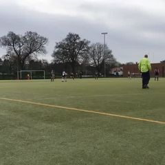 Ladies 1st XI: Old Silhillians 1 - 0 Hampton