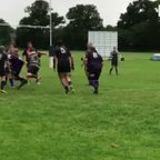 NU Firebirds v Dereham 1s 16-Sep-2017 #1