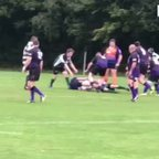 NU Firebirds v Dereham 1s 16-Sep-2017 #3