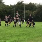 NU Firebirds v Dereham 1s 16-Sep-2017 #4