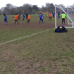 U10 - Reading City Athletic - 19th Jan 2019